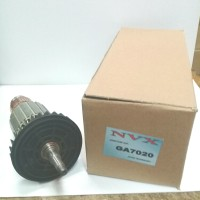 Armature / angker / rotor nvx for GA 7020