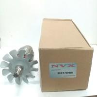 Armature / angker / rotor NVX for 2414 NB