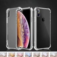 Anticrack Case Iphone X Antishock Fuze