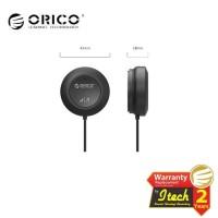 ORICO BCR02 Car Bluetooth Receiver Audio MOBIL