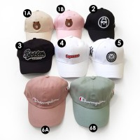Topi import anak dan remaja topi korea