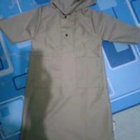 Baju muslim jubah koko gamis anak dan bayi laki laki