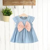 Baju anak import model dress   anak perempuan model dress korea