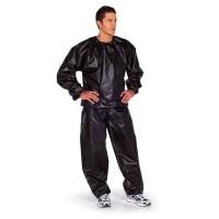 Sauna Suit ORYGINAL OMG Baju / Jaket Celana Olah Raga Pria & Wanita