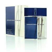 Parfum Original Eropa Armand Basi in Blue EDT 100 Ml ~ No Box