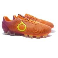 100% ORIGINAL - Sepatu Bola Ortuseight Catalyst Oracle FG (Ortrange/