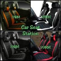 Sarung Jok Mobil Avanza/Xenia 2012 - 2014 Include Sarung Stir