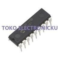 PIC16F88-I/P PIC16F88I/P PIC16F88 I/P 8 Bit Microcontroller BT96