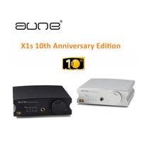 Aune X1s - Desktop DAC 32BIT/384K DSD128 - 10th Anniversary Edition