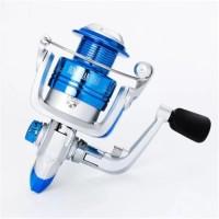 reel pancing cx 2000 chihiro/gulungan pancing/fishing reel alat pancin