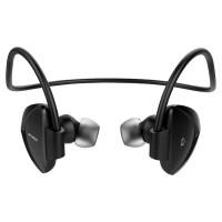 AWEI Bluetooth Earphone Headset dengan NFC - A840BL