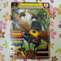 strong animal kaiser bronze friend large carpenter bee s1