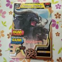 strong animal kaiser bronze friend african buffalo s5