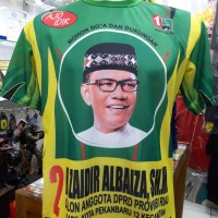 Kaos Partai Full Print Bahan Jersey Billabong Dry Fit