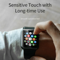 Anti Gores Rock Hydrogel iWatch Apple Watch 42mm