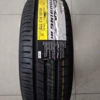 Dunlop SP Touring R1 Ukuran 165/65 R13 - Ban Mobil Atoz Karimun