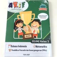 Arif Berprestasi Untuk Sekolah Dasar Kelas 3 by Christina Umi