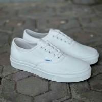 Sepatu Vans Authentic Full Broken Whitewaffle