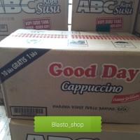 kopi good day cappuccino ( karton )