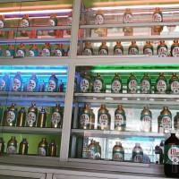 parfum refill isi ulang tahan lama tersedia 200 aroma 2000/ml