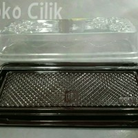 mika/tart/bolu gulung mini/bolgul/kue/brownies/roll cake/tart/lapis