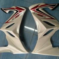 half fairing / sayap cb150r old