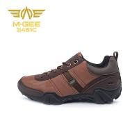 MGEE Matador 2 Sepatu Boots Pria - Army Brown
