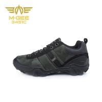 MGEE Matador 2 Sepatu Boots Pria - Army Green