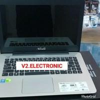 Laptop Asus A456U Intel Core i7/ VGA 2GB/ RAM 8GB/HDD 1TB/Win10