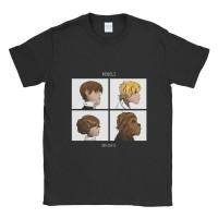 Baju Kaos Tshirt Star Wars SITH Days