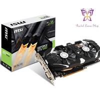 VGA CARD MSI GeForce GTX 1060 3GB DDR5 - 3GT OC
