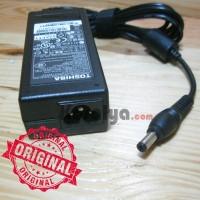 ORI Adaptor Charger Laptop Toshiba Satellite L735 C600 C800 L645 L740