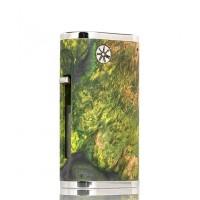 Asmodus Pumper 18 80W Squonk Box Mod