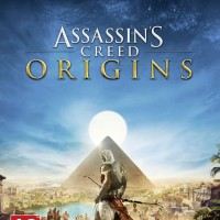 Assassins Creed Origins With all DLC Update - DVD Game PC-Laptop