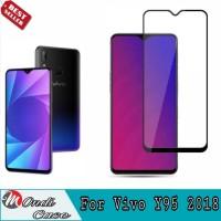 Vivo Y95 2018 Tempered Glass Y 95 Anti Gores Kaca