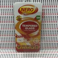 TEMPERED GLASS / ANTI GORES KACA VIVO Y95 NERO