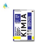 New Edition Pocket Book Kimia SMA/MA Kelas X, XI, & XII