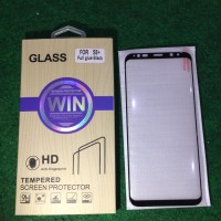 Tempered Glass WIN 5D Samsung S8 PLUS Full Glue Full Cover Curve