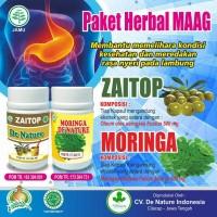 Obat Magh Kronis Asam Lambung Serta Liver Herbal Di Jamin Asli