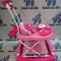 BABY WALKER FAMILY 2121