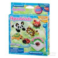 Aqua Beads 3D Animal Set Theme Refill - ORI Aquabeads EPOCH