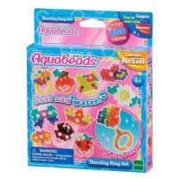 Aquabeads Dazzling Ring Set Theme Refill - ORI Aqua Beads EPOCH