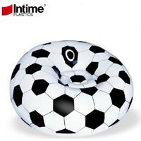 Balon Sofa Santai dan Nyaman berbentuk Bola