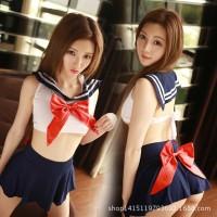 sailor moon lingerie pakaian dalam wanita baju tidur kostum cosplay