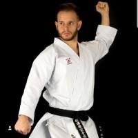 Baju Karate Kata Shureido New Wave 3 Size 5