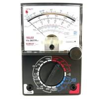Multimeter Avometer analog Multitester kabel tester heles YX-360TRes