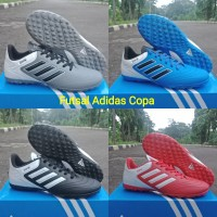Terlaris!! Sepatu Futsal Adidas Copa Sol Ori dan Gerigi