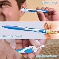 Smart Swab - Pembersih Telinga Korek Kuping