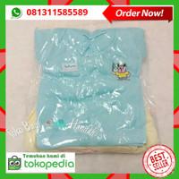 1 Lusin Kaos Oblong Baju Bayi Murah berkualitas