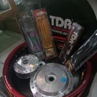 Velg jari jari TDR 2Tone Ring 14 motor vario-beat-scopy-beat fi-vari